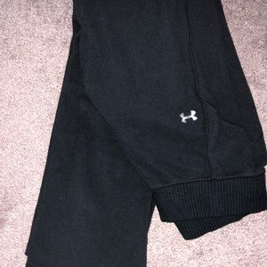 Women's Under Armour Sweatpants